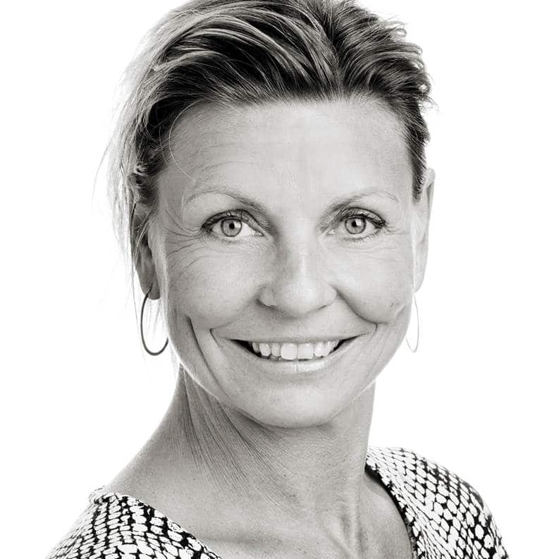Heidi de Feuth-Coach