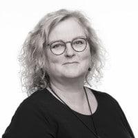 Githa Rasmussen